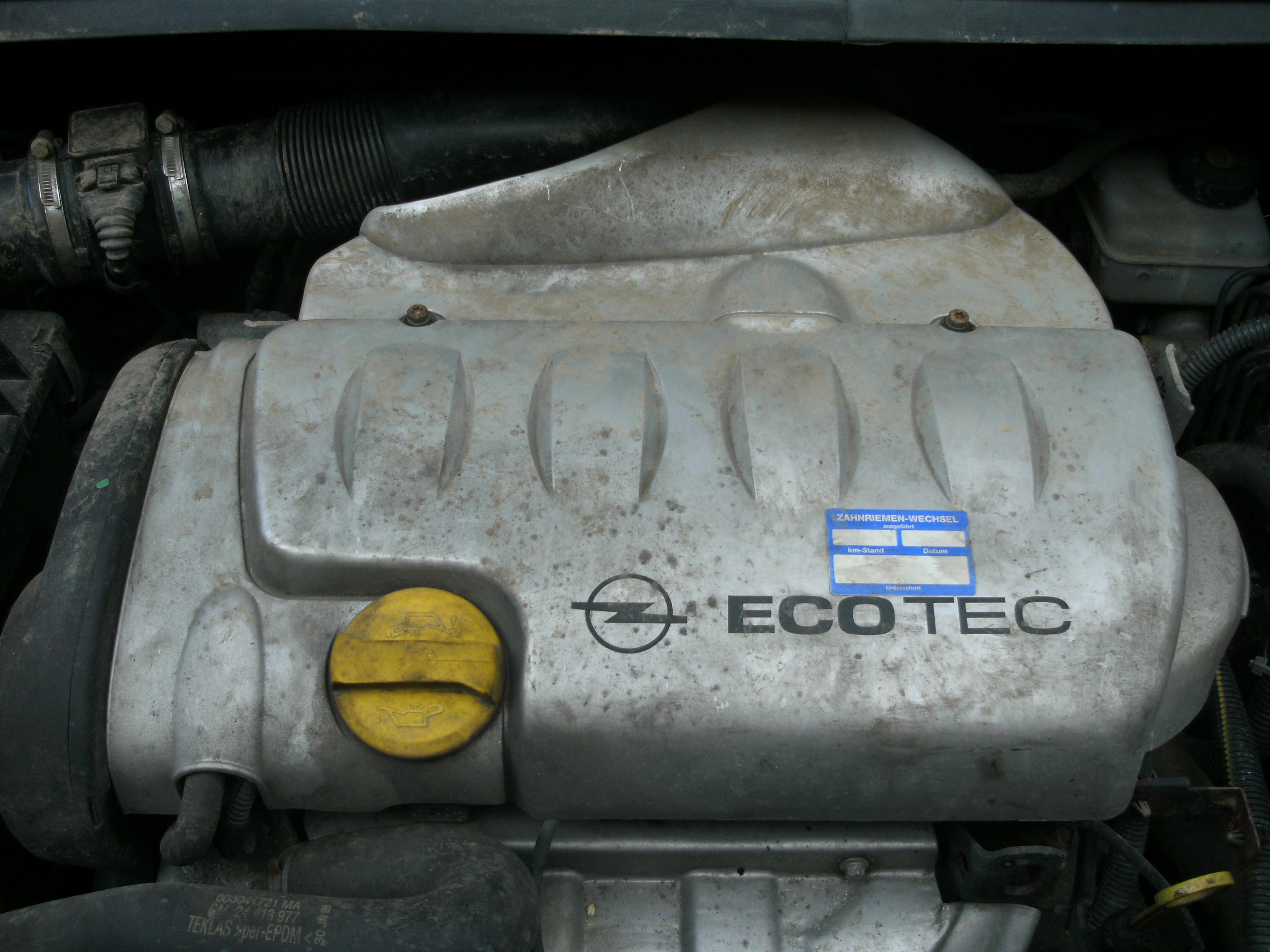 1-Motor-Vorher